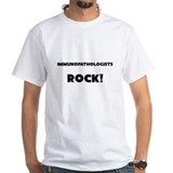 Immunopathologists ROCK Shirt