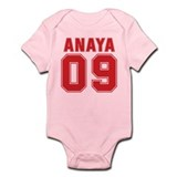 ANAYA 09 Onesie