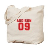 ADDISON 09 Tote Bag