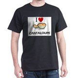 I Love Cantaloupe T-Shirt