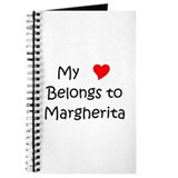 Margherita Journal