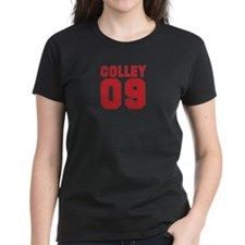 COLLEY 09 Women's Dark T-Shirt