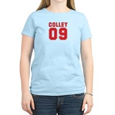 COLLEY 09 Women's Light T-Shirt