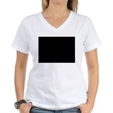 Votes for Women V-Neck T-Shirt