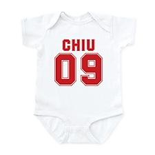 CHIU 09 Infant Bodysuit