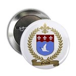 GELINAS Family Crest Button