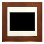 Gay Marriage Framed Tile