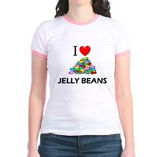 I Love Jelly Beans T