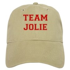 New! Team Jolie Baseball Cap