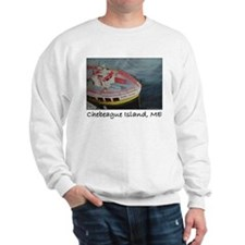 Chebeague Island Ferry Sweatshirt