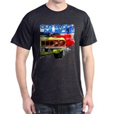 Old Skool Cuda T-Shirt