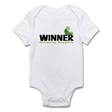 Winner Turtle Infant Bodysuit
