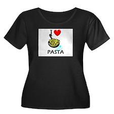 I Love Pasta T