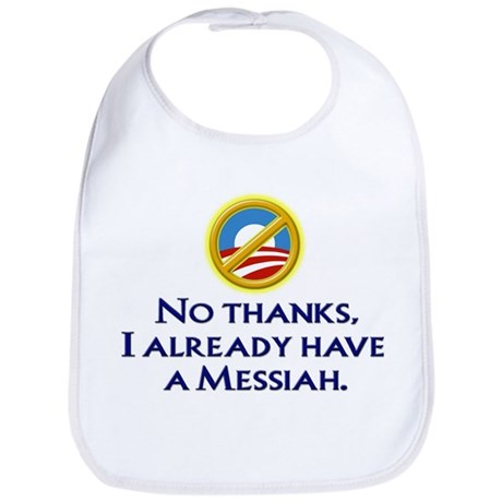 Already have a Messiah Bib
