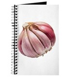 Garlic Bulb Journal