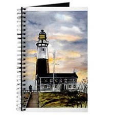 Montauk Point lighthouse New Journal