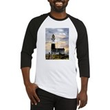 Montauk Point lighthouse New Baseball Jersey