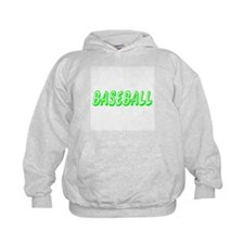 Choose your color baseball Hoodie