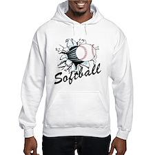 Softball Jumper Hoody