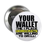 "Your Wallet 2.25"" Button (10 pack)"