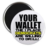 Your Wallet Magnet