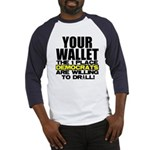 Your Wallet Baseball Jersey