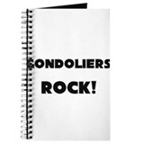 Gondoliers ROCK Journal