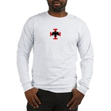 Masters degree Long Sleeve T-Shirt