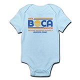 Del Boca Vista Seinfeld Infant Bodysuit