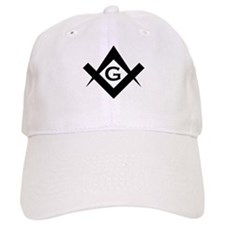 Unique Mason Baseball Cap