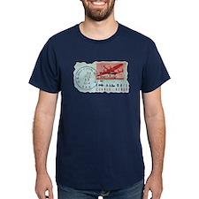 World War Two Air Mail T-Shirt