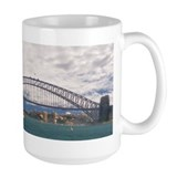 Sydney Harbour Bridge Mug