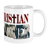 Proud Christian Submariner Mug
