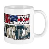 Proud Mexican American Submariner Mug