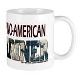 Proud Filipino American Submariner Mug