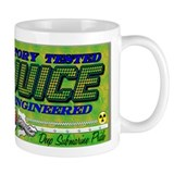 North Carolina Nuke Juice Small Mug