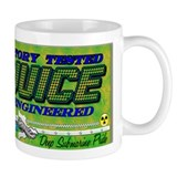 Asheville Nuke Juice Small Mug