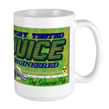 Alabama Nuke Juice Mug