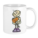 I want my Mummy Small Mugs