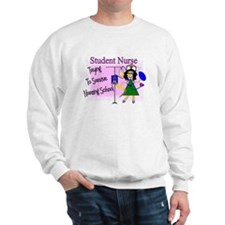 More Student Nurse Jumper