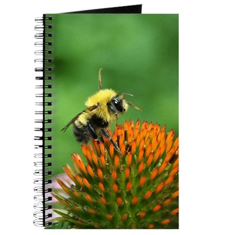 Bee Happy Journal