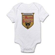 Hound of Baskervilles Infant Bodysuit