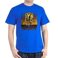 Oklahoma City Grilling T-Shirt