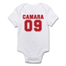 CAMARA 09 Infant Bodysuit