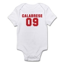 CALABRESE 09 Infant Bodysuit
