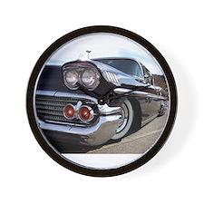 1958 Chevrolet - Wall Clock