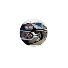 1958 Chevrolet - Mini Button