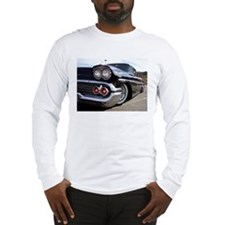 1958 Chevrolet - Long Sleeve T-Shirt