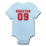 BRAXTON 09 Infant Bodysuit