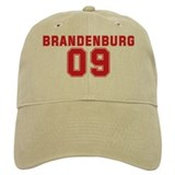 BRANDENBURG 09 Hat